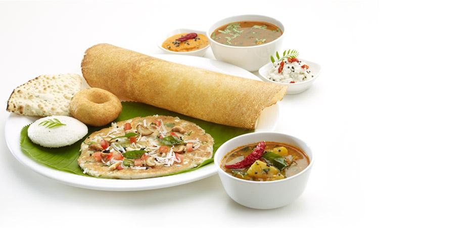 Restaurants hotel meghalaya for Abhiruchi south north indian cuisine